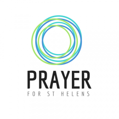 Prayer for St Helens